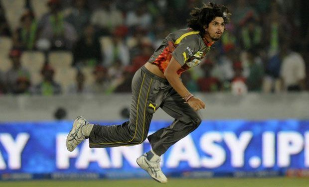 Ishant does not have a good IPL record