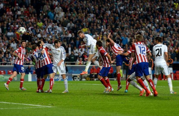 A closely contested affair is expected when the Madrid giants meet on  Saturday 3834a6d006e1c