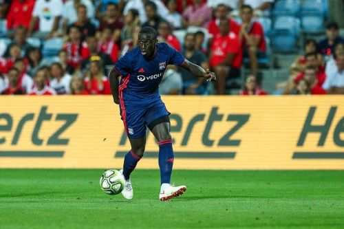 Mendy is a talented left back