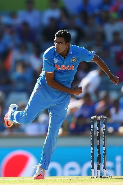 Ravichandran Ashwin has found it difficult to get into the ODI side in recent times