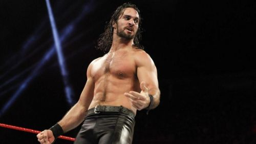 Will Seth Rollins get the better of The Beast Incarnate on the upcoming episode of Monday Night Raw?