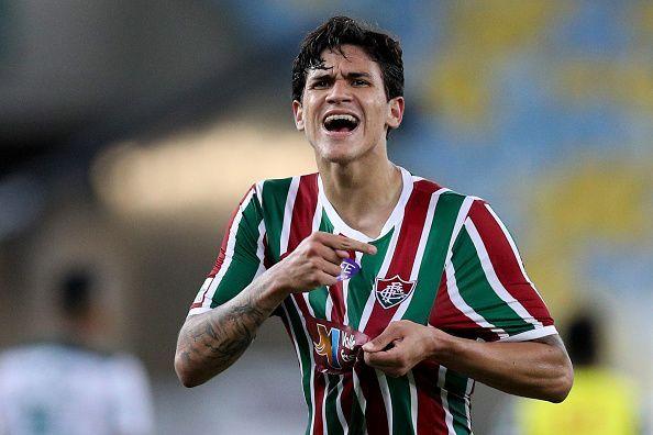 Fluminense v Palmeiras - Brasileirao Series A 2018