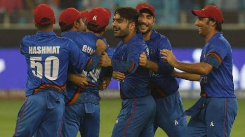 Afghanistan aim third T20I title against Ireland.