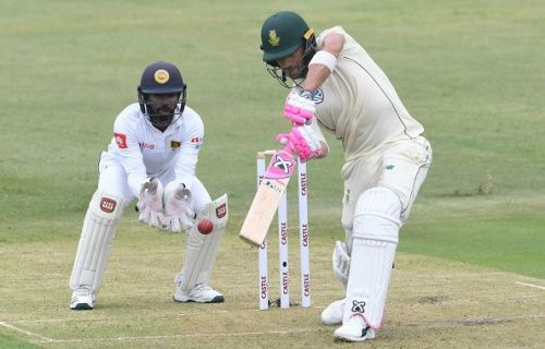 South Africa and Sri Lanka lock horns for what promises to be a fascinating series