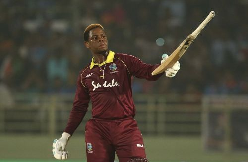 Hetmyer has the ability to take WI all the way