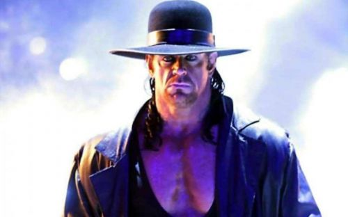 Why is Undertaker done with WWE?