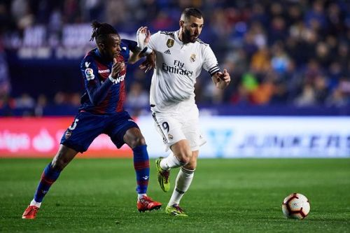 Madrid should actually consider dropping Benzema