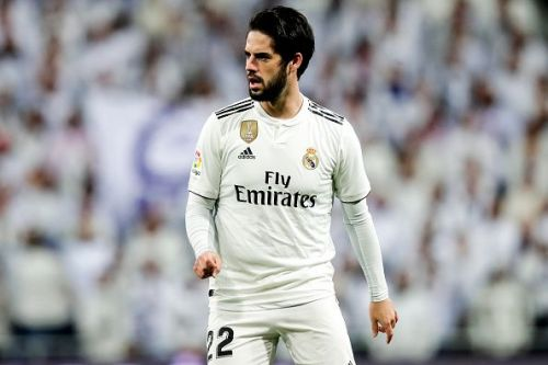 Isco's troubled times at Real Madrid could be drawing to a close
