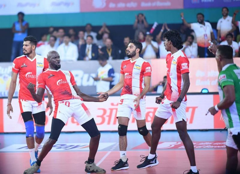 Rupay Pro Volleyball League 2019 Match 9 Calicut Heroes Clinch A 3