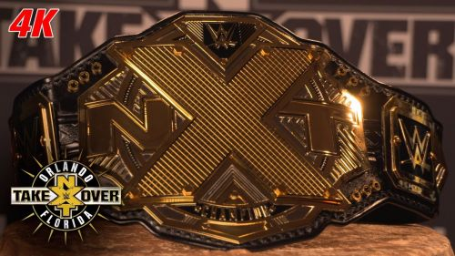 Image result for nxt championship