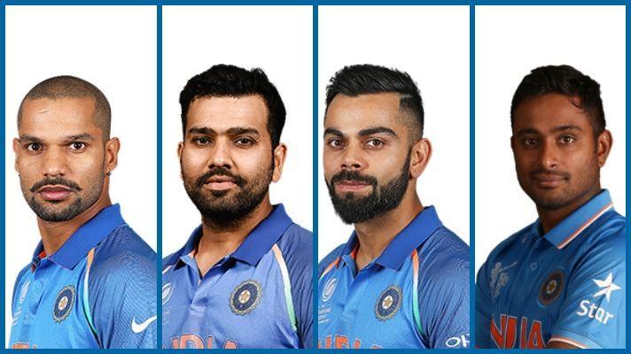 Batsmen (Image Courtesy: ICC)