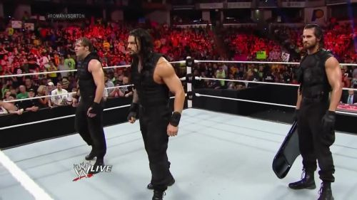 Seth Rollins didn't want to turn on The Shield