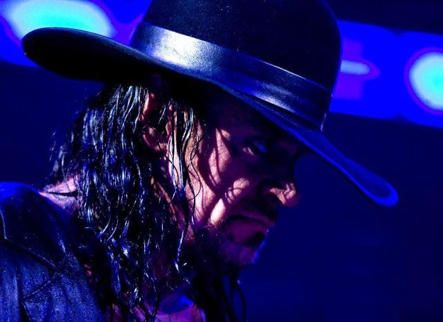 The Undertaker is the greatest Superstar ever, in the history of WrestleMania