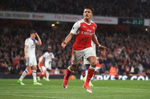 Will Alexis Sanchez return back to Arsenal?