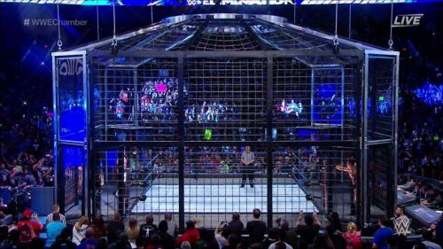Elimination Chamber 2019 promises to be an exciting affair