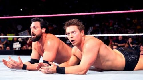 Damien Sandow excelled in every gimmick he had to portray in WWE.