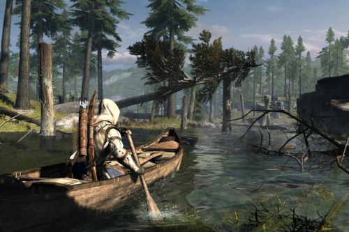 Assassin's Creed 3 Remastered Confirmed for PC, PS4 and Xbox One
