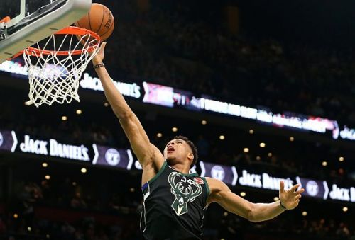 The Milwaukee Bucks are currently the best team in the NBA as they prepare to host the Washington Wizards