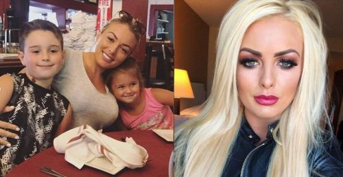 Mandy Rose is a goldmine for WWE and professional wrestling