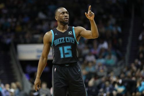What does the future have in store for Kemba Walker