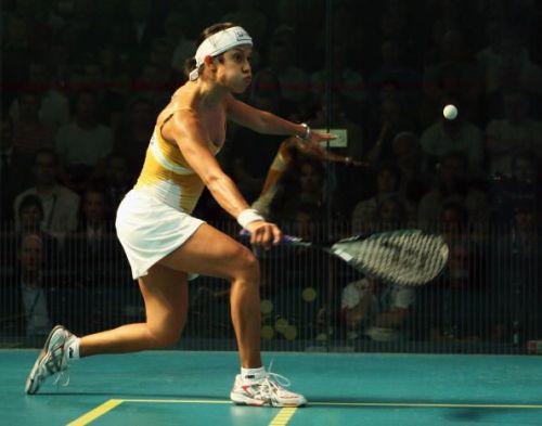 World Squash Championship 2008