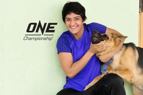 The newest ONE Championship acquisition: Ritu Phogat
