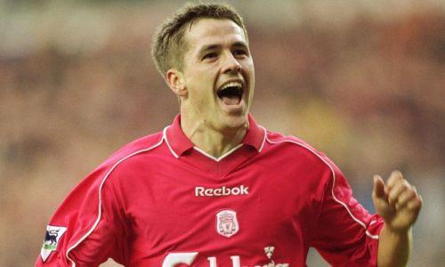 Owen was a Liverpool hero.