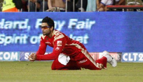 Virat Kohli will be hoping to finally lift the title this season