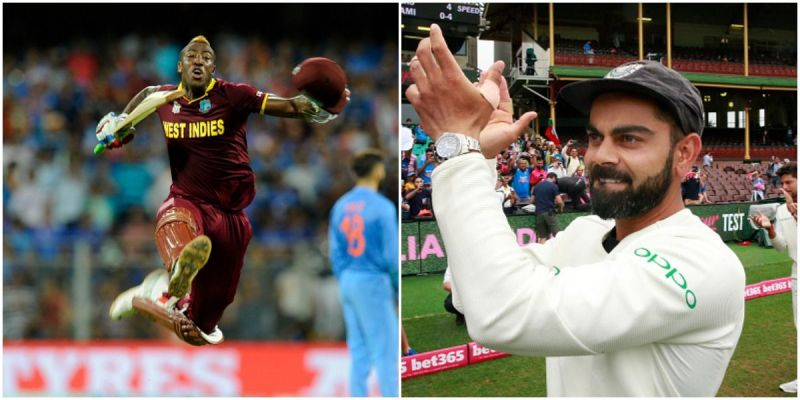 Russell back for Windies, Test rankings released and more