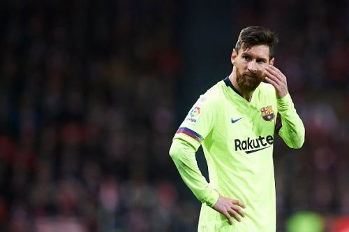 Athletic Club v FC Barcelona - LaLiga