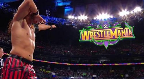 Matches at Fastlane usually establish WrestleMania storylines