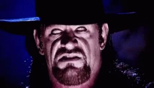The Undertaker is one of the greatest superstars in the history of the WWE