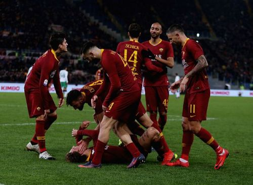 Can the Giallorossi get back to their winning ways?