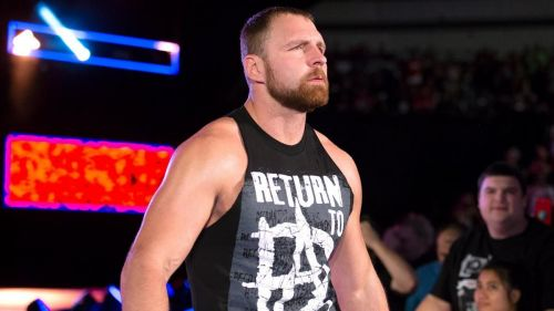 WWE has announced Dean Ambrose is leaving. But what if he stays?