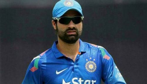Parvez Rasool is the only J&K cricketer to have played for India
