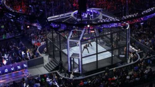 The Modern Elimination Chamber