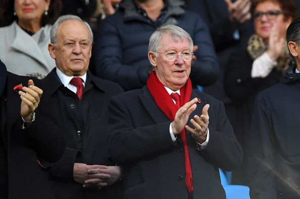 Alex Ferguson wanted Paolo Maldini at Manchester United, but was rebuffed by his father