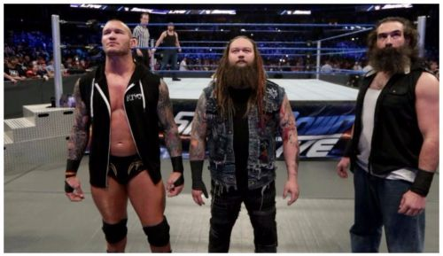 Will Bray Wyatt make his long-awaited return to in-ring action?
