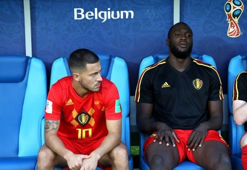 Hazard and Lukaku could go to La Liga in the summer