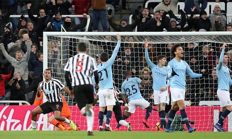 City lost a crucial game to the Toon