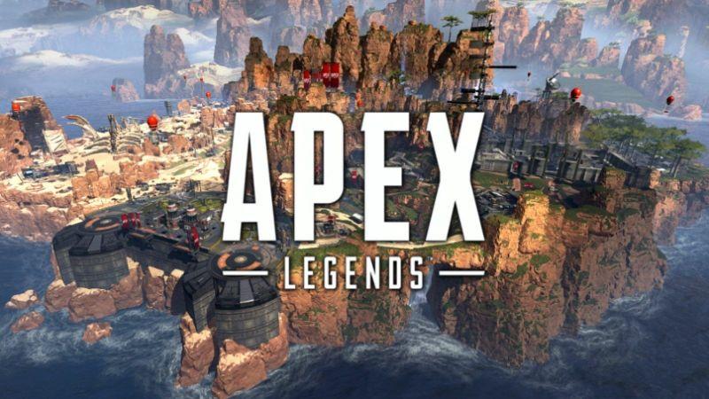 apex legends - fortnite player base after apex