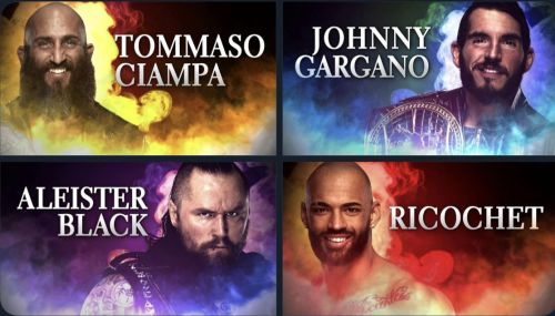 The landscape of WWE just changed!
