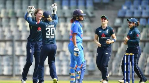 England will look to avoid an embarrassment with a consolation win in the final WODI.