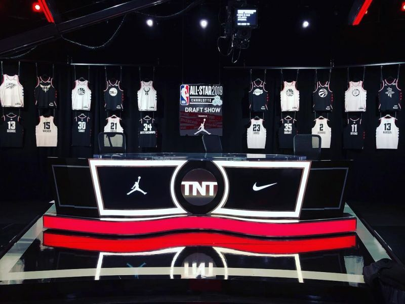 Inside the NBA is considered the most engrossing studio show in all of sports entertainment.