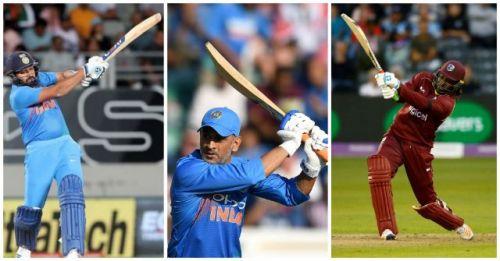 Attacking batsmans