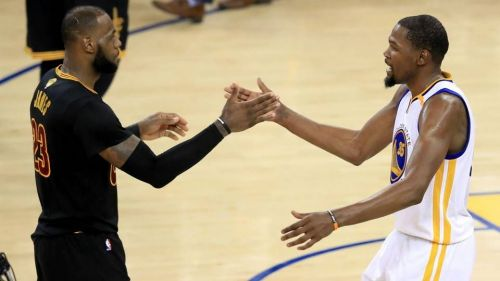 Kevin Durant's impending free agency decision is one worth waiting for,