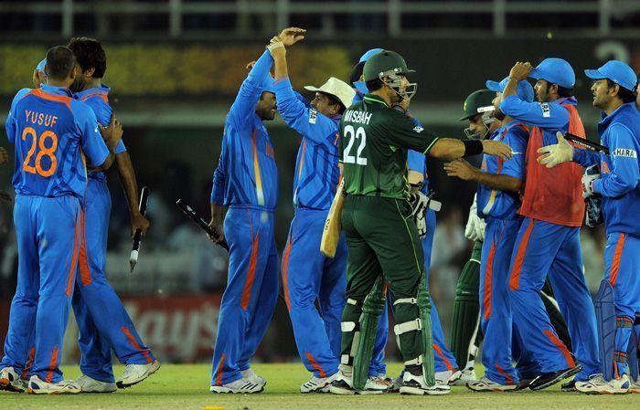 ஐசிசி உலகக்கோப்பை 2011: இந்தியா vs பாகிஸ்தான் (அரை இறுதி)