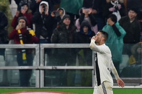 Cristiano Ronaldo has performed at a world-class level for 15 years