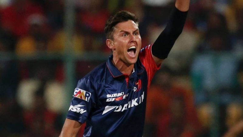 Can Trent Boult win the Purple Cap this year?