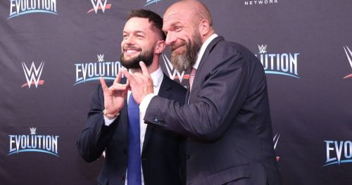 Would Triple H push the Women's tag-team Championships so soon?